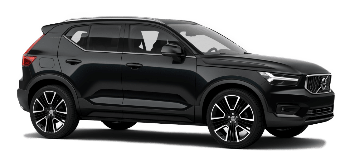 Volvo XC40 T5 First Edition-min