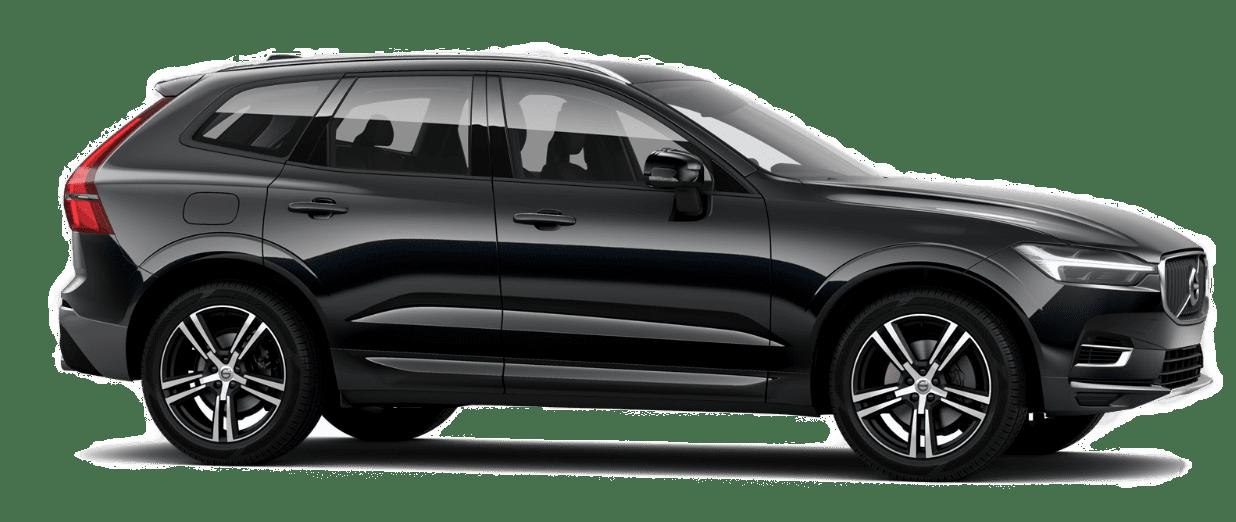 Volvo XC60 T5 Momentum-min