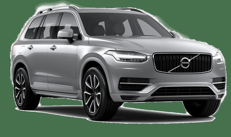 Volvo XC90-min