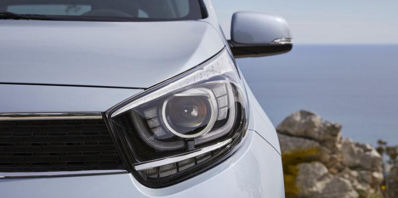 Kia Picanto 2 - Light