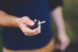 Short Term Car and Van Leasing - Flexed