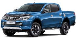 FLEXED - short term car & van leasing