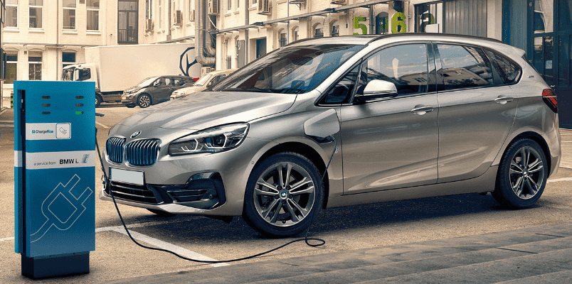BMW Active Tourer Short Term Lease