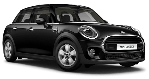 MINI Cooper Short Term Car Lease