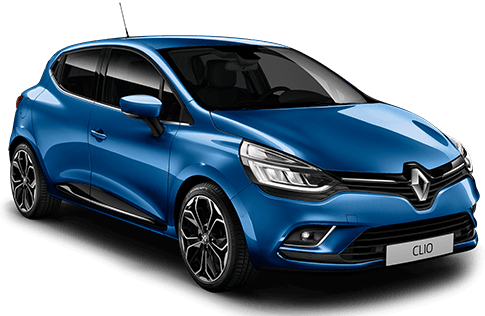 Renault Clio GT Line 28 Day Lease