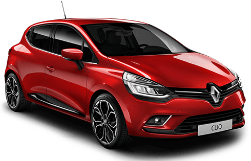 Renault Clio Icon 28 Day Lease
