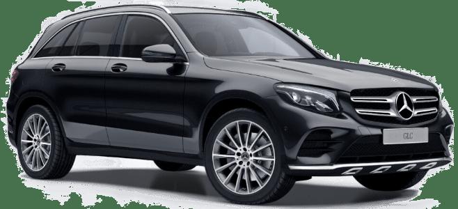 Mercedes GLC AMG Line