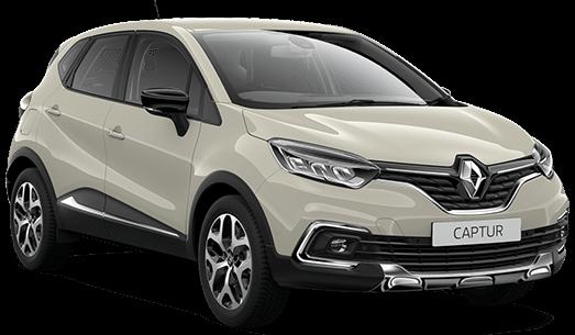 Renault Captur GT-Line