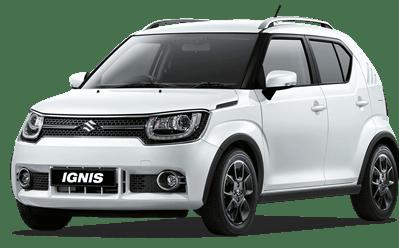 Suzuki Ignis Short Term Lease