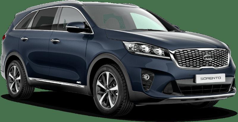 FLEXED - shot term car & van leases