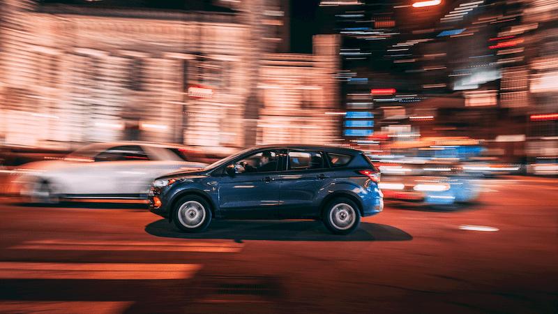 FLEXED - short term car leases & long term rentals