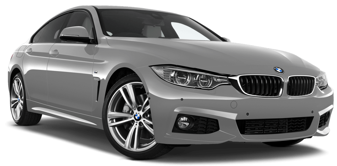 BMW 4 Series Gran Coupe M Sport Auto