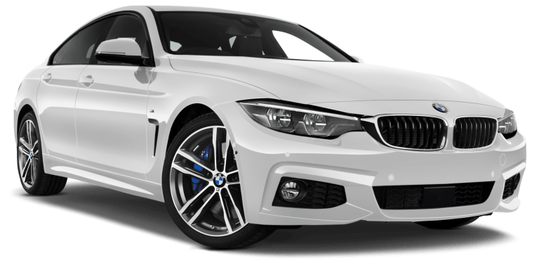 BMW 4 Series Gran Coupe M Sport Plus Auto