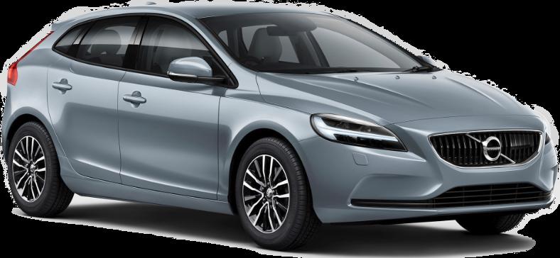 Volvo Momentum V40