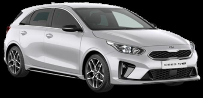 Kia Ceed GT-Line Hatchback