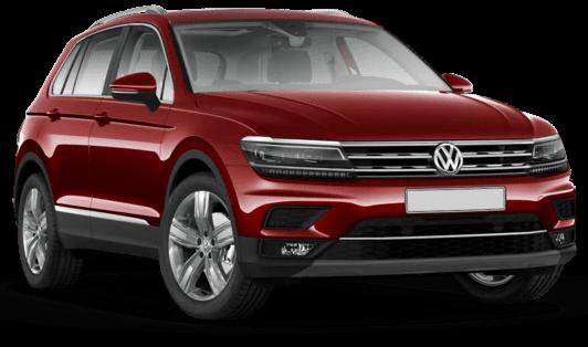 Volkswagen Tiguan SE Nav