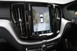 Volvo XC60 Reversing Camera