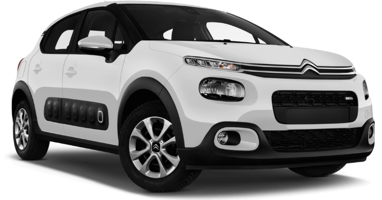 Citroen C3 Flair - 12 Month Lease