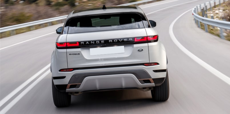 Flexed - Range Rover Evoque - Read Head On-min