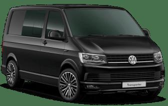 Volkswagen Transporter Kombi SWB Highline BMT Auto
