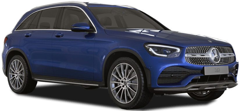 Mercedes-Benz GLC220d New Shape Flexed Min Image