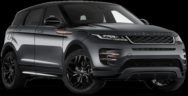 Range Rover Evoque R-Dynamic