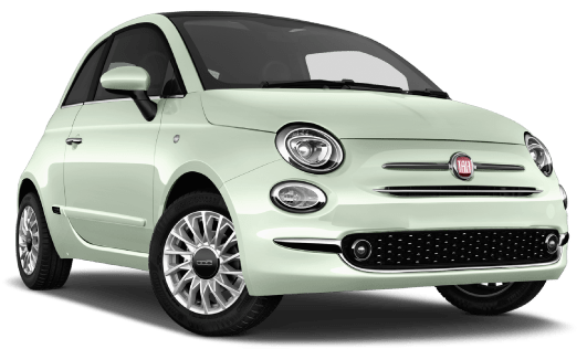 Fiat 500 1.2 Rock Star 3dr Hatchback-min