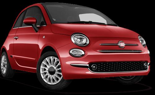 Fiat 500 1.2 Star 3dr Hatchback-min