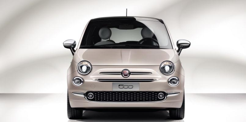 Fiat 500 Star Front 5-min