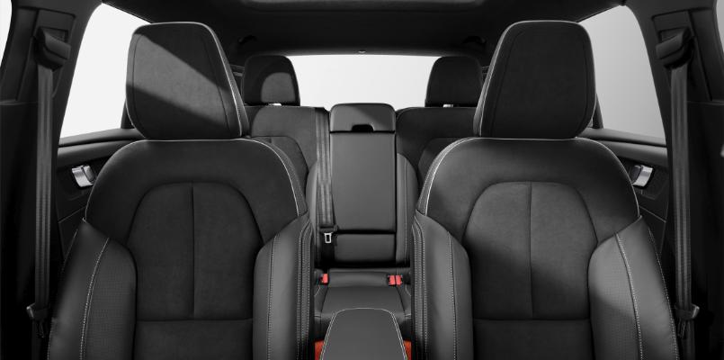Volvo XC40 Seats