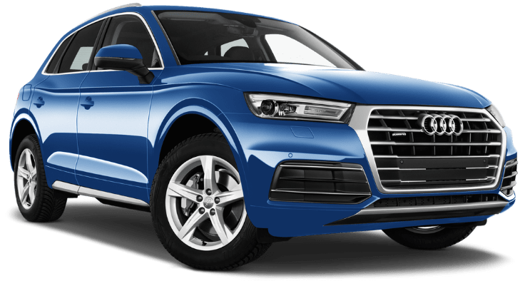 Trans Audi Q5 - 6 Month Lease - Flexed-min