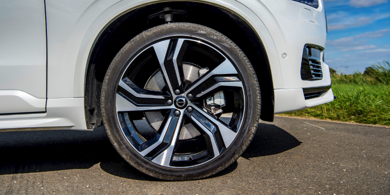 Volvo XC90 R Design Pro Alloy Wheel