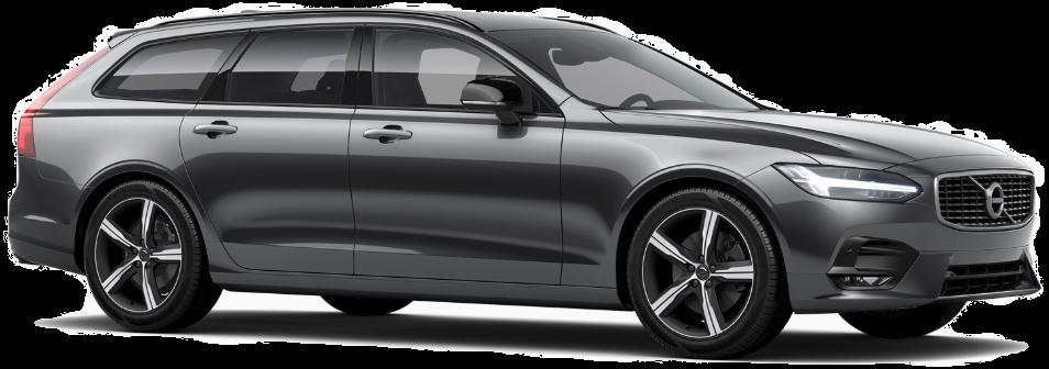 Volvo V90 R Design Plus
