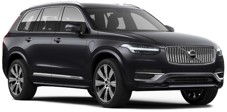 Volvo XC90 T8 Inscription Pro
