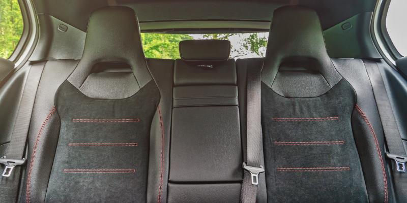 Mercedes-Benz A-Class Seats