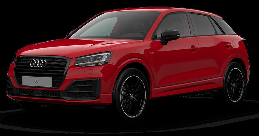 Audi Q2 Hatchback-min (1)