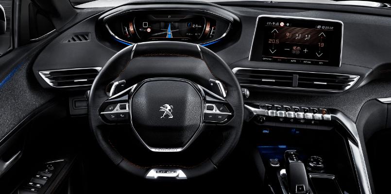 Peugeot 3008 1-min