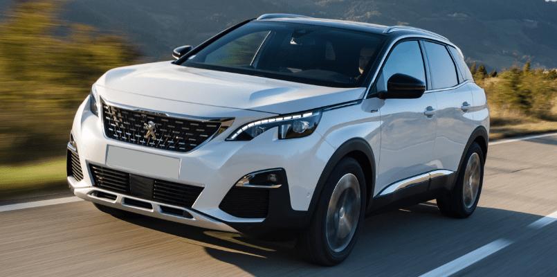Peugeot 3008 2-min