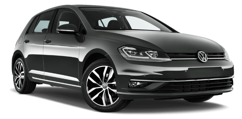 Volkswagen Golf Match-min