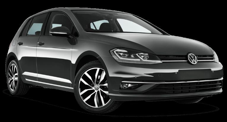 Volkswagen Golf Match Diesel Manual-min