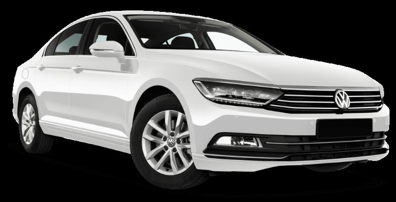Volkswagen Passat-min