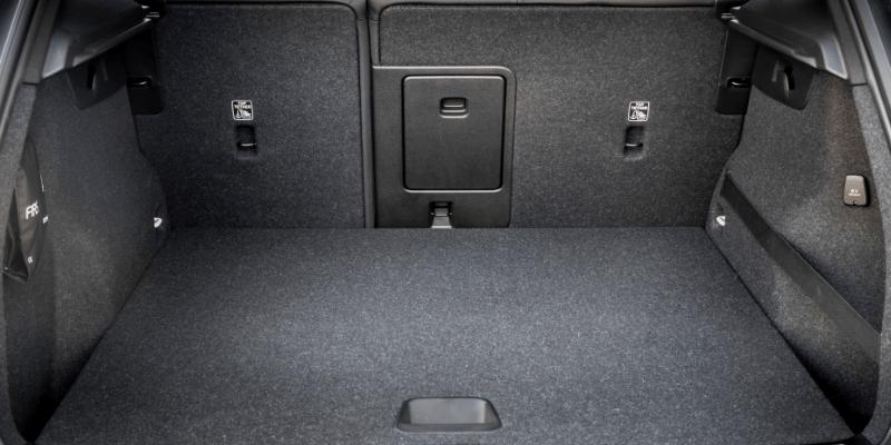Volvo XC40 Hybrid Boot