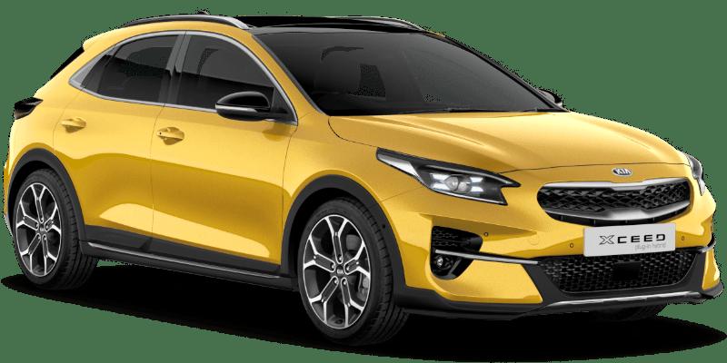 Kia XCEED PHEV 3 Auto-min