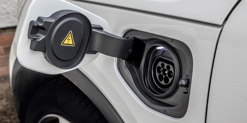 Volvo XC40 Hybrid Plug in