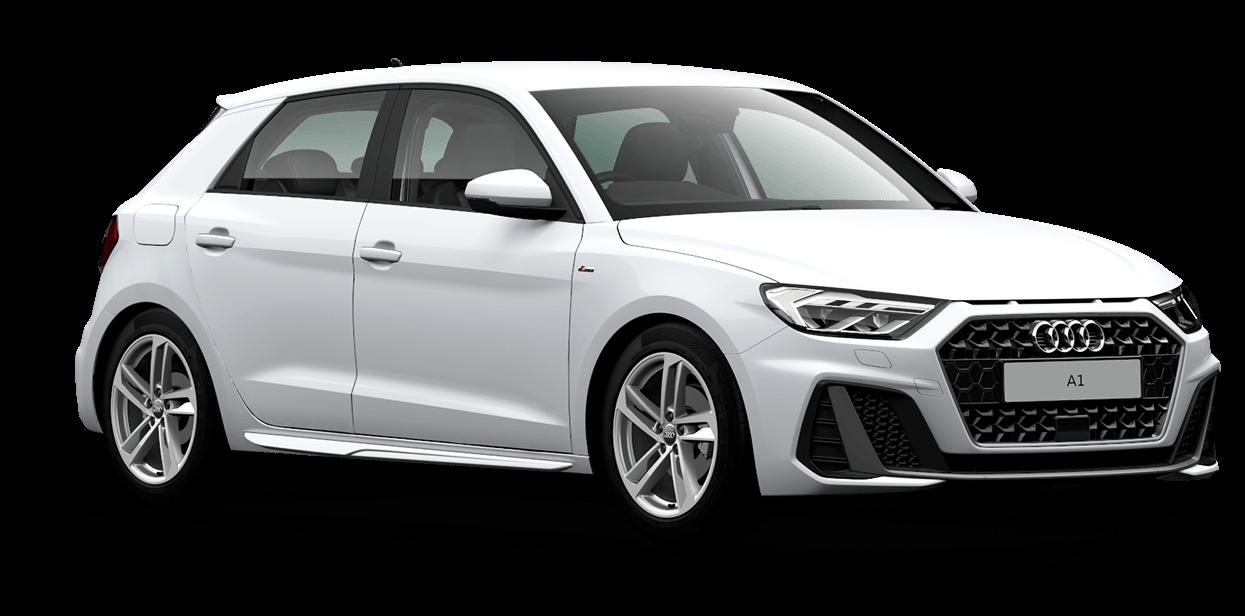 Audi A1 - Picture-min