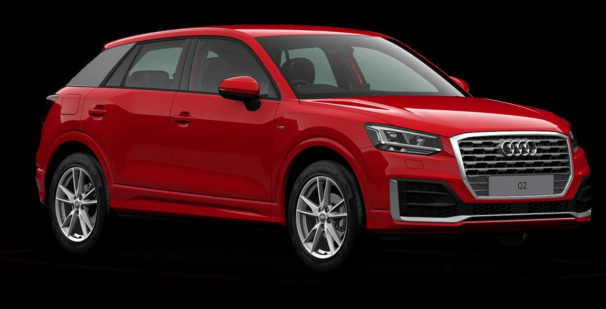 Audi Q2 - Picture-min
