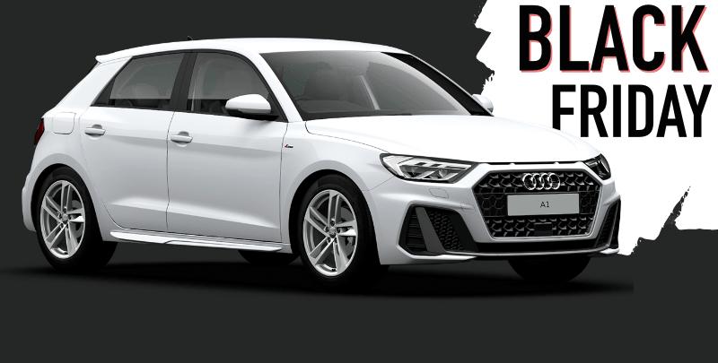 Black Friday - Audi A1-min