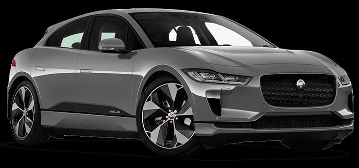 Jaguar I Pace Flexed-min
