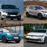 2021 cars