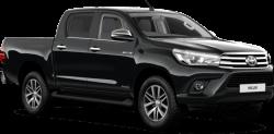 FLEXED - short term car, van & pickup leases